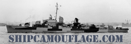 Source Shipcamouflage.com